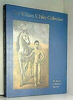 The William S. Paley Colección por Rubin, William S