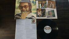 Elton John Rock Of The Westies (Lp) Classic Rock Soft Rock Pop Taupin Read Notes