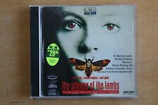 Silence of the Lambs (Original Motion Picture Soundtrack) (Box C284)