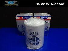 Lot of 2 Carquest Car Quest Fuel Pump or Hydraulic Filter 89027