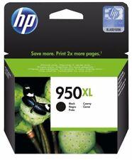 HP Genuine 950XL Black Ink Cartridge in Retail Box