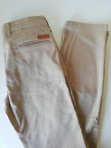 Carhartt New Texas Pants Wheat Denim Jeans W30 x L34