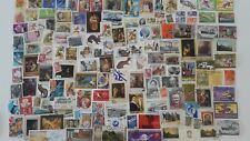 300 Different Russia Stamp Collection