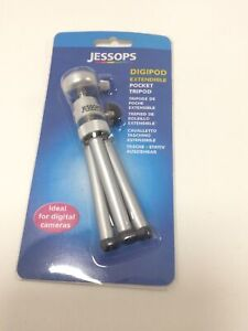 Jessops Digipod Extendable Pocket Tripod