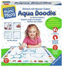 Ravensburger 04889 Ministeps Aqua Doodle Malspaß für Kinder