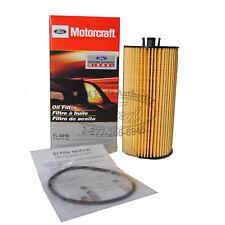 NEW OEM Ford 6.0 Diesel Cartridge Oil Filter FL-2016 3C3Z6731AA- 6.4 Powerstroke