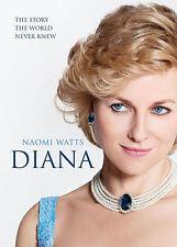 Diana (DVD, 2014)