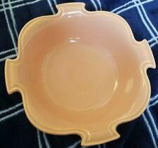 Vintage 50s 60s Pottery Miramar Of California #201 MCM Lazy Susan Mid century