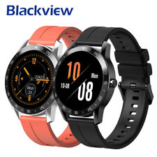 Blackview X1 Smartwatch Orologio Fitness Tracker Uomo Donna per Android iPhone