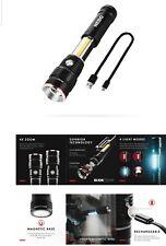 Nebo 6726 Slyde King 500 LM DEL rechargeable lampe de poche