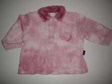 Kanz tolle leichte Jacke Gr. 80 rosa !!