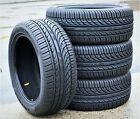 4 Tires Fullway Hp108 21545zr17 21545r17 91w Xl As All Season Performance
