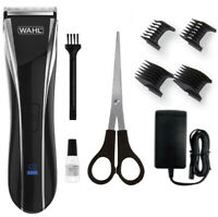 Wahl Lithium Pet Pro Series Cord/Cordless Animal Hair Clipper Dog + Carry Case