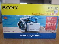 Sony Handycam Sport - Underwater Case