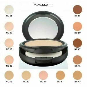 MAC Studio Fix Powder Plus Foundation 15g/0.52oz ~ CHOOSE YOUR SHADE ~ NIB