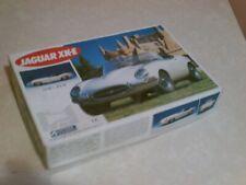 Gunze Sangyo Jaguar XKE
