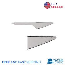 Equalizer® Express® Blade Wide Quarter Glass & Corner HydroBlade (HQW178)