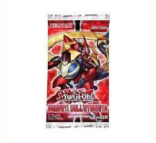 Yu-Gi-Ho! SEGRETI DELL'ETERNITA' Booster pack blister 9 card YUGIOH ed. italia