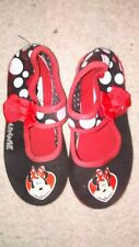 03fada6a18f82 ADORABLES CHAUSSONS FILLE DISNEY MINNIE POINTURE 26 IDEE CADEAU