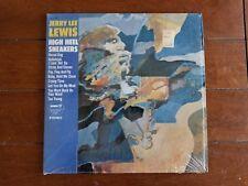 JERRY LEE LEWIS high heel sneakers Vinyl LP SPC 3224 1970 Pickwick Label