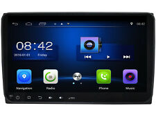 Auto Android WiFi Stereo Car Radio GPS Navigation For Volkswagen Jetta 2006-2014