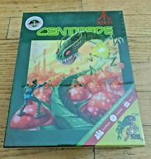 New Sealed Centipede Board Game Idw Games Atari Card Video Classic