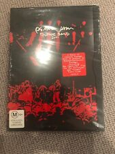 Pearl Jam: Touring Band 2000 [Region 4]New Dvd In Resealable Bag Rare Card case