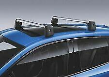 BMW Genuine Roof Rack Railing Bars Carrier 1 Series F40 82712457809