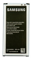 Original Samsung Galaxy 2800 mAh Battery EB-BG900BU for Galaxy S5 i9600