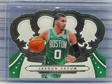 2019-20 Crown Royale Jayson Tatum #83 Celtics P83