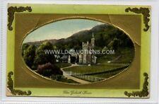 (Lc7262-434) Glen Galadh House, Tighnabruaich, 1911 Used G