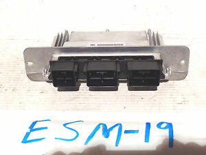 ECM PCM Engine Control Computer Cardone 78-1208F OEM REMAN FORD TRUCK VAN 09-12