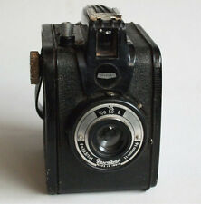 Rare Vintage Made in India Gevabox Gaevert 6 x 9 Box Camera