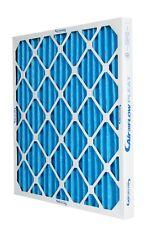 15x20x2 Merv 8 Hvac pleated air filter (12)