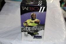 Taebo Get Ripped Box Set Taebo II And Impact Intro 6 Tapes VHS Basic Advanced 8