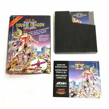 NES - Double Dragon II - Nintendo - 352821994