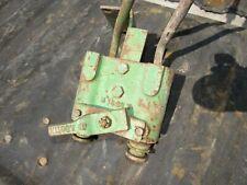 John Deere 320 330 420 430 1010 Remote Outlet M1323t