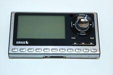 Sirius Sportster Sp4-Tk1R Car Satellite Radio Receiver Only No Accessories