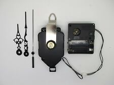 mouvement horloge pendule balancier aiguilles ciselées sonnerie westminster DIY