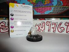 Mr Underhill 024 Chase Heroclix Lord of the Rings LotR