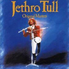 Jethro Tull - Original Masters [New CD] UK - Import