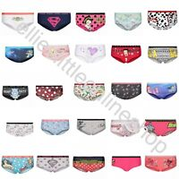 Ladies Character George Knickers Short Briefs Pants Underwear Womens Casual Gift