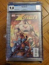 New X-Men #31 CGC 9.8, 1st Kimura (X-23 Villian) Appearance