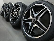 18 Zoll Winterräder original Mercedes AMG A-Klasse W176 W246 CLA A1764010302