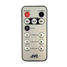 *NEW* Genuine JVC SP-AD300 Wireless Speaker Remote Control