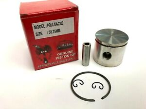 POULAN 2300 PISTON KIT, REPLACES PART # 530069553, SHIPS FROM USA