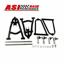 Extended A-Arms+2''Wide Fully Adjustable For Yamaha Raptor 700 YFM700 Quad ASI
