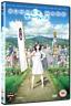 Summer Wars (UK IMPORT) DVD [REGION 2] NEW