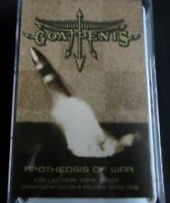 GOATPENIS - Apotheosis of War. Collection Tape