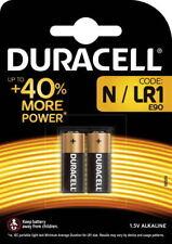 20 x Piles alcalines Duracell Mn9100 1 5 V - Lr1 E90 KN